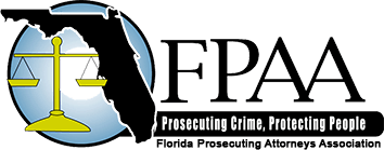 Accolade: Florida Prosecuting Attorneys Association (FPAA)   Prosecuting Crime, Protecting People
